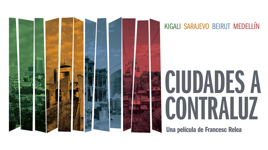CIUDADES A CONTRALUZ