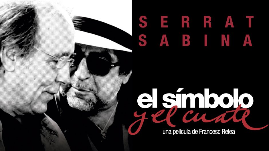 Serrat y Sabina: Two for the road